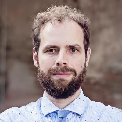 Igor Holas, PhD