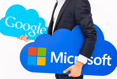 HIPAA In The Cloud: Google Apps And Office 365 Are HIPAA Compliant