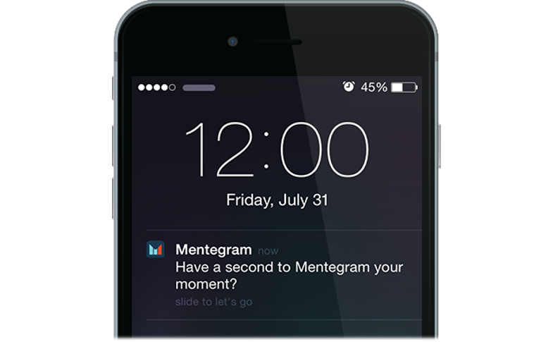 Mentegram Patient Reminders