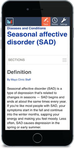 DEPRESSION What Is SAD